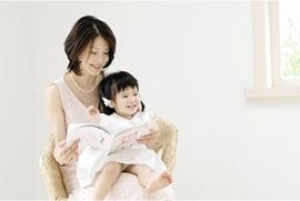 幼児期(乳歯列期)